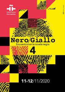 """""""Nero/Giallo"""", tutto pronto per la quarta edizione del ciclo letterario dedicato al noir"""
