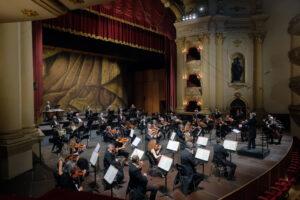 Il Teatro Filarmonico di Verona omaggia Schubert, Brahms e Schumann