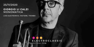 """""""Electroclassic Festival"""", ai nastri di partenza la seconda edizione della rassegna musicale"""