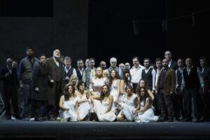 """Il """"Teatro Digitale"""" propone tre nuove opere nel segno di Daniele Gatti"""