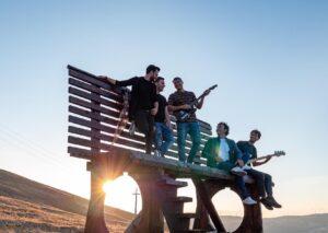 """Le Ipotesi tornano sulla scena musicale con il nuovo singolo intitolato """"La Bestia"""""""