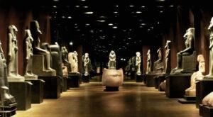 """""""Non perdiamoci di vista"""", proseguono le attività on line del Museo Egizio"""