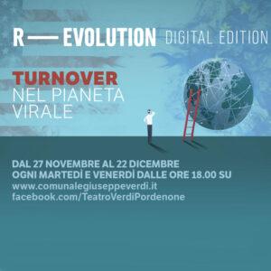 """Al via la """"R-Evolution Digital Edition"""", approfondimenti e dibattiti sulla geopolitica"""