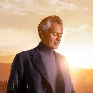 """Andrea Bocelli e l'Orchestra del Teatro """"Carlo Felice"""" ad Assisi per il Concerto di Natale"""