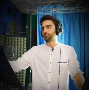 """""""Vacuus"""" è il nuovo brano dell'artista foggiano Feliciano Chiriaco"""
