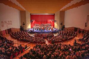 La Nuova Orchestra Scarlatti dà il benvenuto al 2021 con gli ultimi concerti di Capodanno
