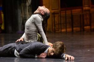 """Con """"Romeo e Giulietta"""" torna la danza al Teatro Massimo di Palermo"""