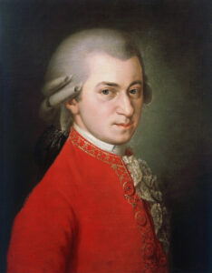 Verona omaggia Mozart nel 251esimo anniversario dalla visita dell'artista in città