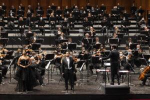 "Con ""Gala Mozart Belcanto"" prosegue la programmazione in streaming del Teatro San Carlo"