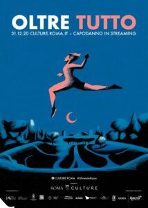 """""""Oltre Tutto"""" è la proposta culturale che traghetterà Roma nel nuovo anno"""
