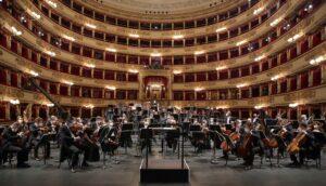 Carlo Boccadoro alla Scala con un programma dedicato alla musica contemporanea