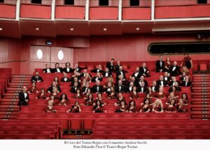 Giornata della Memoria, il Teatro Regio dedica un concerto a Viktor Ullmann