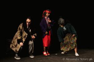 """Dal Messico all'Italia, """"Nonnetuber"""" approda al Teatro No'hma"""