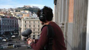 """""""Voci di MeMUS"""", nasce il podcast che racconta il Teatro di San Carlo"""
