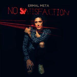 """Ermal Meta torna dopo tre anni con il singolo """"No satisfaction"""""""