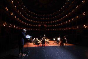 Il nuovo appuntamento del Teatro Massimo è dedicato a Prokofiev, Schnittke e Stravinsky