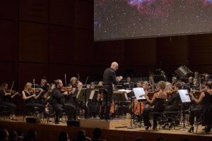 """""""Musica & Scienza"""", Beethoven dialoga con l'astrofisico Simone Iovenitti"""