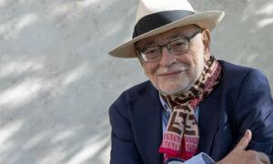 """""""Campi d'ostinato amore"""", l'universo paesistico di Umberto Piersanti"""
