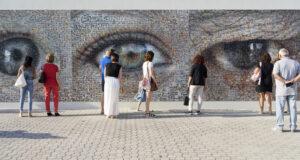 Dalla città di Gibellina nasce una rete per la fotografia come arte pubblica