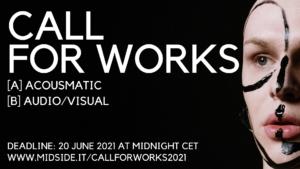 """""""Call for works"""", un progetto nazionale lanciato da Empirica di Mide Side Aps"""