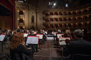 Giampaolo Pretto dirige al Teatro Filarmonico due capolavori giovanili di Mozart