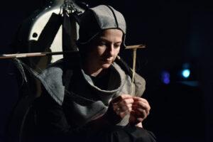 """""""The Little Wire Girl"""", uno sguardo alla Slovenia nel nuovo spettacolo del Teatro No'hma"""