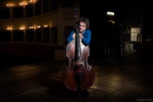 La musica è un linguaggio universale, intervista a Ferruccio Spinetti