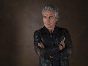 """Luciano Ligabue ospite dell'ottava puntata di """"Magazzini Musicali"""""""