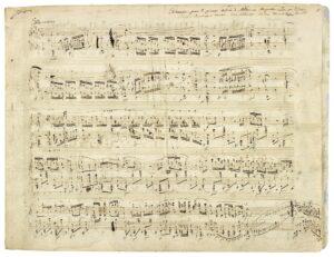 La programmazione scaligera primaverile spazia da Nureyev a Chopin