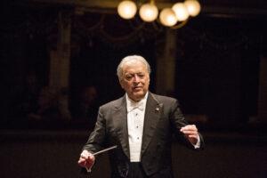 Il maestro Zubin Mehta torna alla Scala con un programma dedicato a Schubert e Bruckner