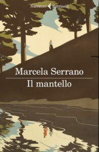 Il mantello, Marcela Serrano alza il sipario sull'esperienza del lutto
