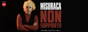 """""""Non Sopporto"""", il nuovo singolo d'autore firmato Nando Misuraca"""