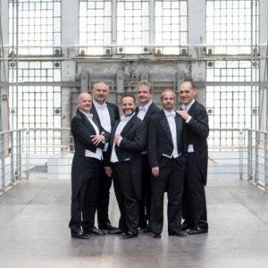 """Dalla Scala al Teatro No'hma, gli Italian Harmonists in concerto con """"Un originale percorso musicale"""""""