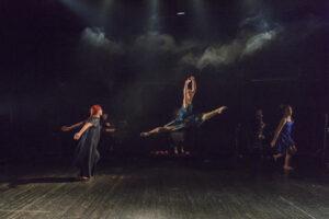"""""""Quartet"""", il nuovo spettacolo del No'hma porta il pubblico in Uzbekistan"""