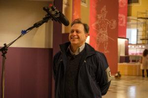 """Il Direttore Giulierini è il nuovo protagonista di """"Voci di Memus"""" ideato dal Teatro San Carlo"""