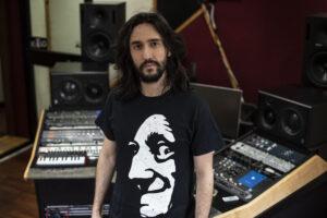 Matteo Gabbianelli, il frontman dei KuTso racconta un pezzo della sua strada artistica