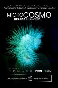 """Giornata mondiale della Terra, in arrivo il nuovo documentario Nexo+ dal titolo """"Microcosmo"""""""