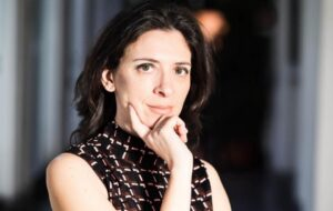 "L'Orchestra ""Giuseppe Verdi"" esegue una prima assoluta di Silvia Colasanti"