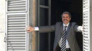 Attore e regista, Corrado Oddi accoglie la sfida per il rinnovo del Nuovo IMAIE