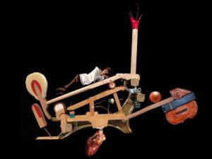"""""""Instrumental Freak Show"""" di Giovanni Verrando  debutta al Teatro Elfo Puccini"""