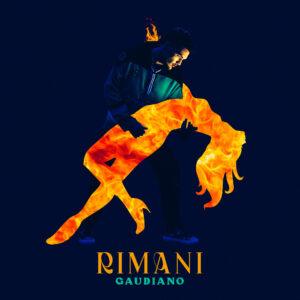 """""""Rimani"""", Gaudiano torna con un nuovo singolo dedicato alla fragilità dell'amore"""