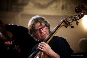 Esponente di spicco del jazz, Paolo Damiani racconta il suo impegno per il Nuovo IMAIE