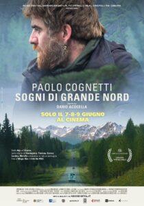 """""""Paolo Cognetti. Sogni di Grande Nord"""", sul grande schermo un emozionante viaggio letterario"""