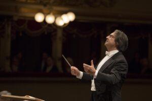 """Il Maestro Riccardo Muti torna alla Scala per dirigere i """"Wiener Philharmoniker"""""""