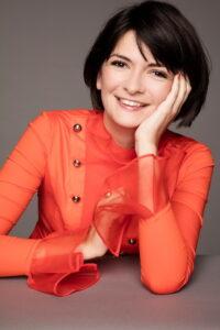 Marianne Crebassa protagonista di un recital unico per il Teatro alla Scala