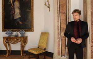 Francesco Divito, incontro con il sopranista che rievoca le arie barocche