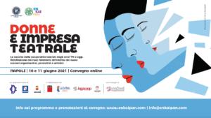 """Donne e impresa teatrale, un convegno online in collaborazione con """"L'Orientale"""""""