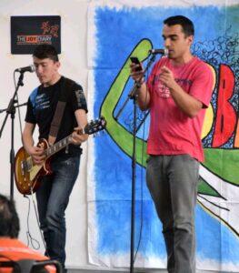 """Pensiero Vibrante, la band vincitrice del contest """"Top of the Locs"""" di Musplan si racconta"""