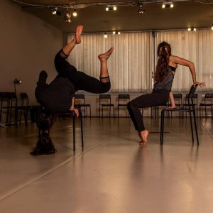 """Amalgama Dance Company torna al No'hma con lo spettacolo """"Il Domatore e l'Elefante"""""""