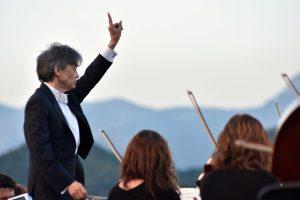 Sulle note di Wagner, l'apertura della 69esima edizione del Ravello Festival